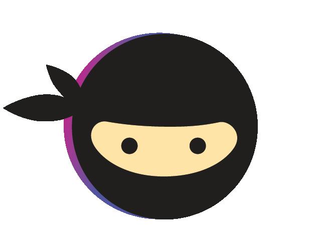 Ninjalitics Logo